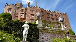 Image for Live from Powis Castle