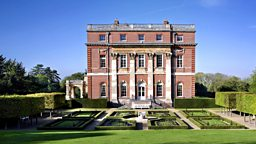 Image for Live from Clandon Park in Surrey