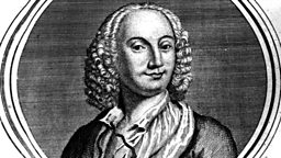 Image for Antonio Vivaldi (1678-1741)