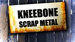 Image for The Kneebone Bonanza