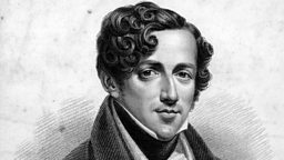 Image for Giacomo Meyerbeer (1791-1864)