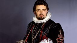 Image for Blackadder II