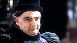 Image for The Black Adder