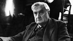 Image for Ralph Vaughan Williams (1872-1958)