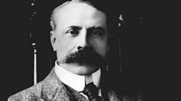 Image for Edward Elgar (1857-1934)
