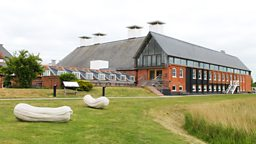 Image for Live from Snape Maltings