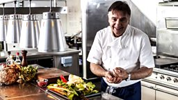 raymond blanc how to cook well episode list