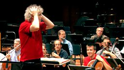 Image for Simon Rattle and Friends