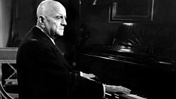 Image for Jean Sibelius (1865-1957)