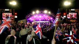 Image for BBC Proms in the Park