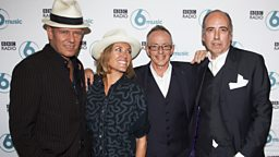 Image for The Clash at Maida Vale Special