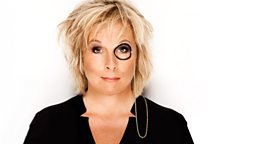 Image for Jennifer Saunders; The Commitments on stage; Elizabethan portraits