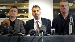 Image for Maajid Nawaz
