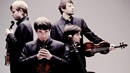 Image for Wigmore Hall: Apollon Musagete Quartet