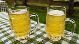 Image for Cider: Britain's Most Misunderstood Drink?
