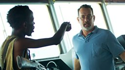 Image for Captain Phillips, David Thomson, David Greig's The Events