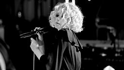 Image for Goldfrapp in session for Lauren Laverne