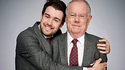 Image for Jack and Michael Whitehall, Sir Nicholas Hytner, Andrea Coleman, Sandra Noel