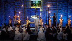 Image for Britten 100: Death in Venice