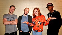 Image for Katy B in Session