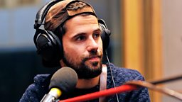 Image for Nick Mulvey in session