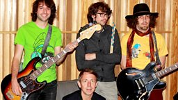 Image for Stepkids Maida Vale Session