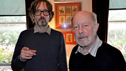 Image for Nicolas Roeg Interview