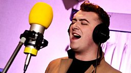 Image for Sam Smith in Session