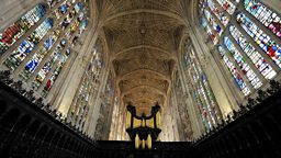 Image for King's College Chapel, Cambridge,