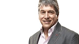Image for John Inverdale and Rachel Cooke