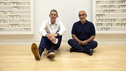 Image for Edmund de Waal: Make Pots or Die