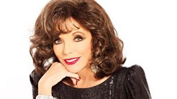 Image for Joan Collins, Castiglione, Ian Rankin on Rory Gallagher, Drinking Buddies