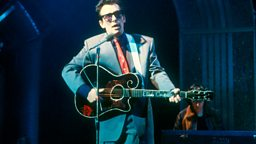 Image for Elvis Costello