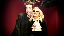 Image for Rita Ora co-host