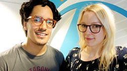 Image for Luke Sital-Singh live in session