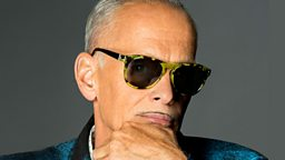 Image for An Interview with John Waters