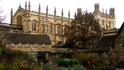 Image for Christ Church Cathedral, Oxford