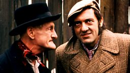 Image for Steptoe a la Carte