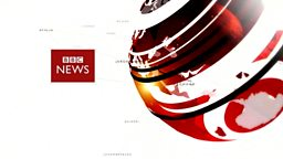 Image for BBC News; Weather