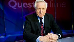 Image for Question Time Special
