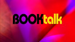 Image for Booktalk
