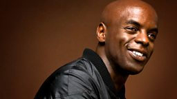 Image for Trevor Nelson Taking Over!!!
