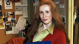 Image for The Catherine Tate Christmas Show