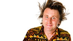 Image for Milton Jones - Royal Speech Therapist