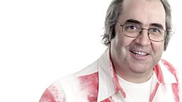 Image for The Best of Danny Baker