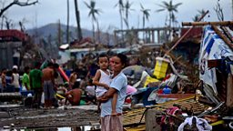 Image for Typhoon Haiyan: Victim Identification