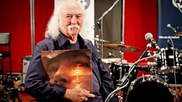 Image for David Crosby (the A-Side)