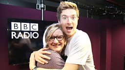 Image for With Sarah Millican!