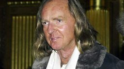 Image for Composer - Sir John Tavener