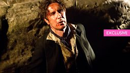 Image for Mini Episode - The Night of the Doctor